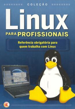 COLECAO LINUX PARA PROFISSIONAIS - BOX