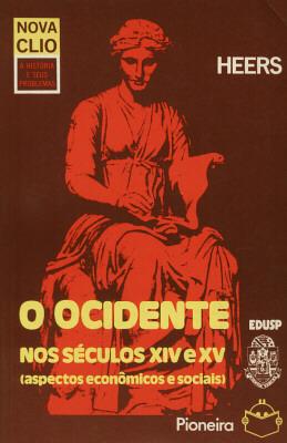 OCIDENTE NOS SECULOS XIV E XV ASP. ECON.