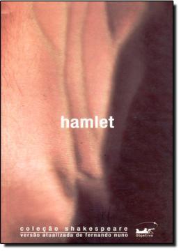 HAMLET - COLECAO SHAKESPEARE