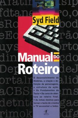 MANUAL DO ROTEIRO