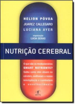 NUTRICAO CEREBRAL