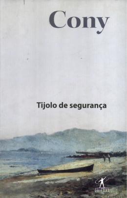 TIJOLO DE SEGURANCA