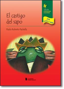 EL CASTIGO DEL SAPO