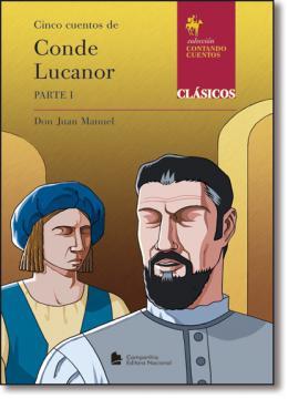 CONDE LUCANOR - PARTE I