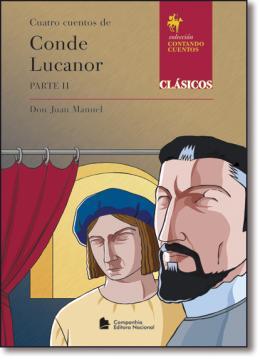 CONDE LUCANOR - PARTE II