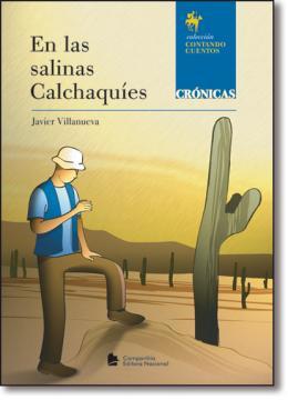 EN LAS SALINAS CALCHAQUIES