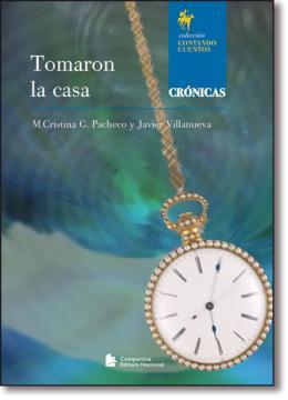 TOMARON LA CASA