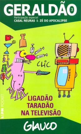 GERALDAO 3 - POCKET BOOK