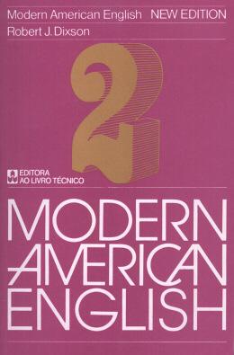 MODERN AMERICAN ENGLISH 2