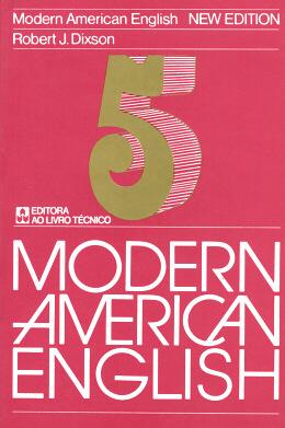 MODERN AMERICAN ENGLISH 5