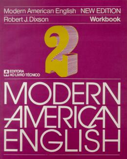 MODERN AMERICAN ENGLISH WORKBOOK 2