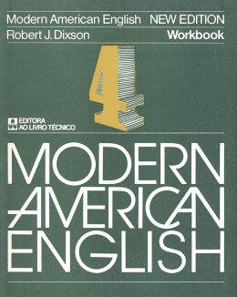 MODERN AMERICAN ENGLISH WORKBOOK 4
