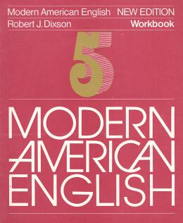 MODERN AMERICAN ENGLISH WB 5