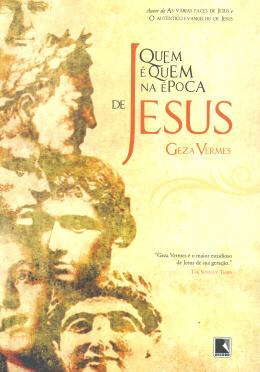 QUEM E QUEM NA EPOCA DE JESUS