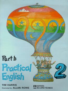 PRACTICAL ENGLISH 2B SB