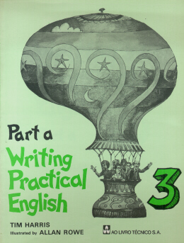 PRACTICAL ENGLISH WRITING 3A WORKBOOK