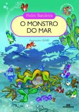 O MONSTRO DO MAR