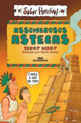 ASSOMBROSOS ASTECAS
