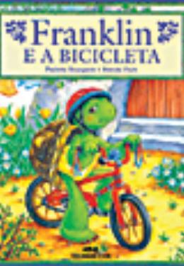 FRANKLIN E A BICICLETA (CARTONADO)