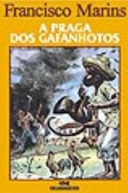 PRAGA DOS GAFANHOTOS (A)