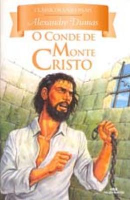 CONDE DE MONTE CRISTO (O)