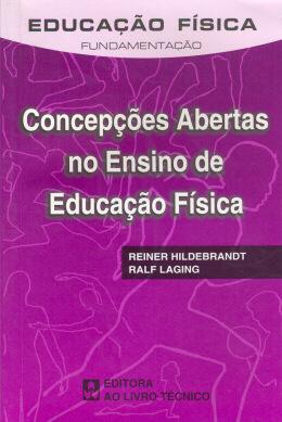 CONCEPCOES ABERTAS NO ENSINO DA EDUCACAO  FISICA