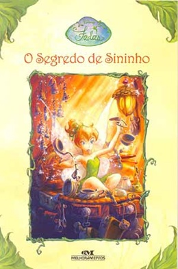 SEGREDO DE SININHO, O