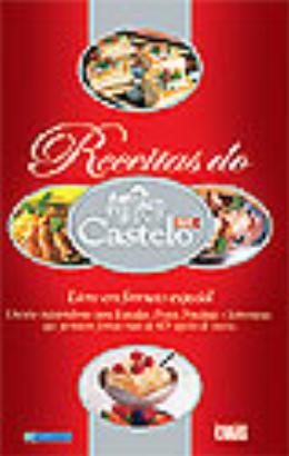 RECEITAS DO CASTELO DE CARAS