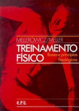 TREINAMENTO FISICO - BASES E PRINCIPIOS FISIOLOGICOS
