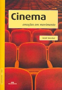 CINEMA   EMOCOES EM MOVIMENTO