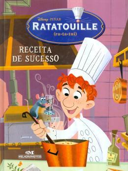 RATATOUILLE – RECEITA DE SUCESSO