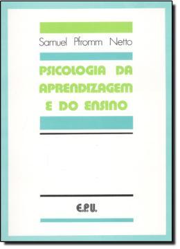 PSICOLOGIA DA APRENDIZAGEM E DO ENSINO