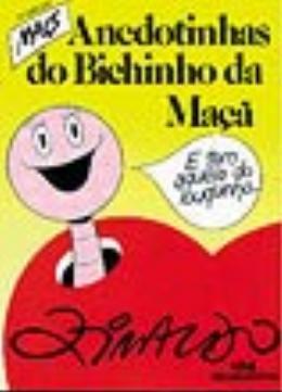 MAIS ANEDOTINHAS DO BICHINHO DA MACA