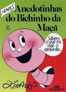 NOVAS ANEDOTINHAS DO BICHINHO DA MACA - 12ª ED