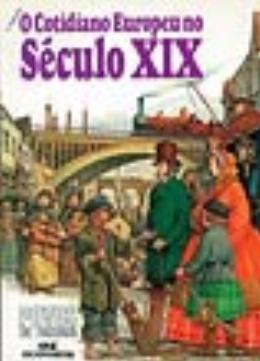 COTID.EUROPEU SEC XIX
