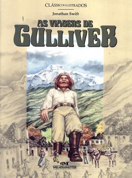VIAGENS DE GULLIVER, AS