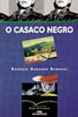 CASACO NEGRO (O)