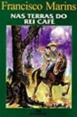 NAS TERRAS DO REI CAFE