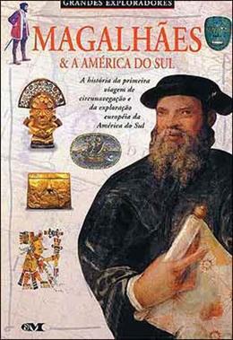 MAGALHAES E A AMERICA DO SUL