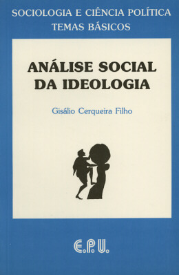 ANALISE SOCIAL DA IDEOLOGIA