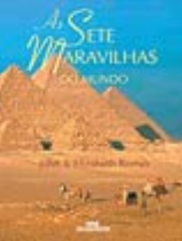 SETE MARAVILHAS DO MUNDO (AS)   NOVO