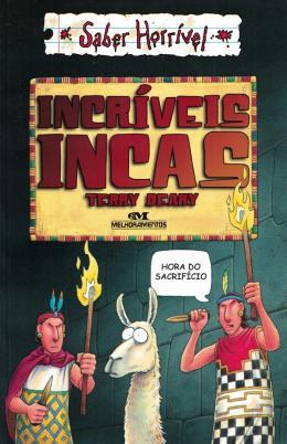 INCRIVEIS INCAS
