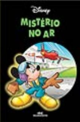 MISTERIO NO AR