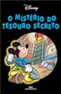 MISTERIO DO TESOURO SECRETO (O)