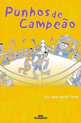 PUNHOS DE CAMPEAO