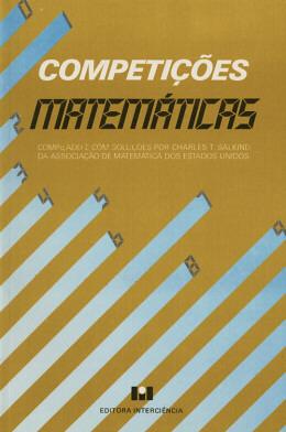 COMPETICOES MATEMATICAS