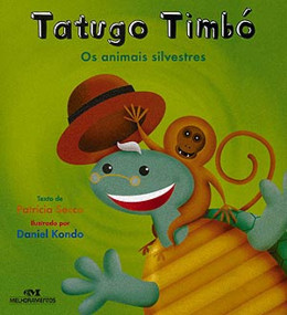 TATUGO TIMBO, ANIMAIS SILVESTRE