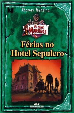 FERIAS NO HOTEL DE SEPULCRO