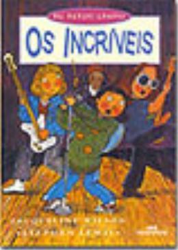 INCRIVEIS (OS)