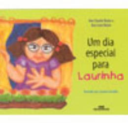 DIA ESPECIAL PARA LAURINHA (UM)
